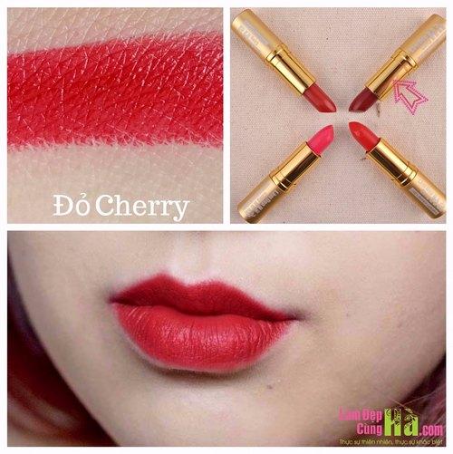 son-do-cherry