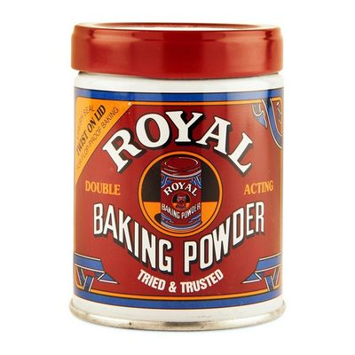Baking-Powder