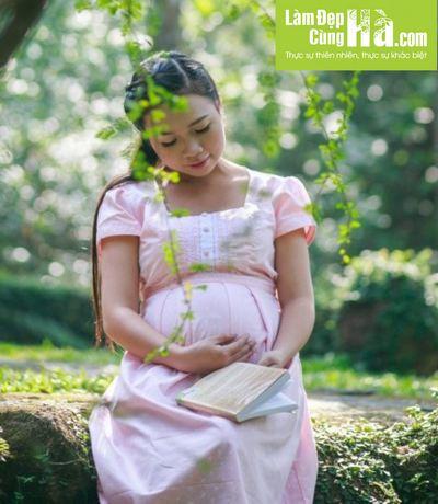 Dầu Dừa Cho Bà Bầu: Ngừa Rạn Da, Trị Rụng Tóc Hiệu Quả – Khánh Vân [Chia Sẻ]