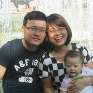 Cảm nhận kem face trắng da LamdepcungHa - Hồng Mai
